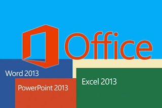 Aktifkan Microsoft Office 2013 ke full version