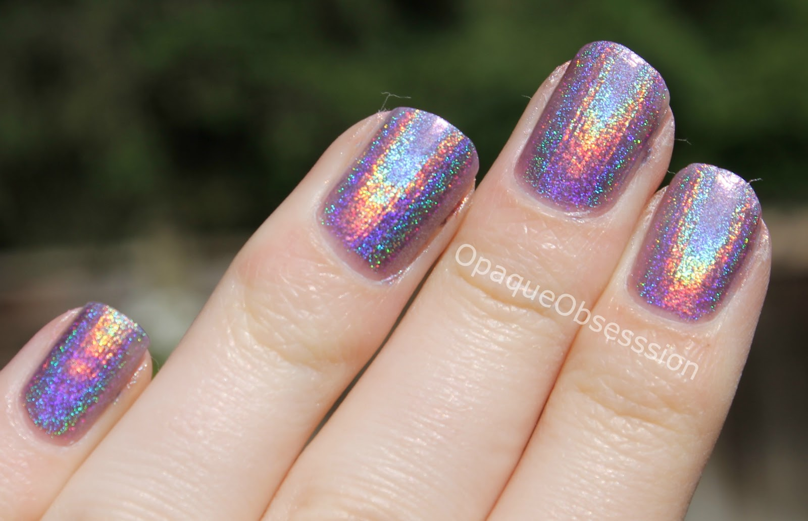 OpaqueObsesssion: The Most Beautiful Nail Polish You Will ...