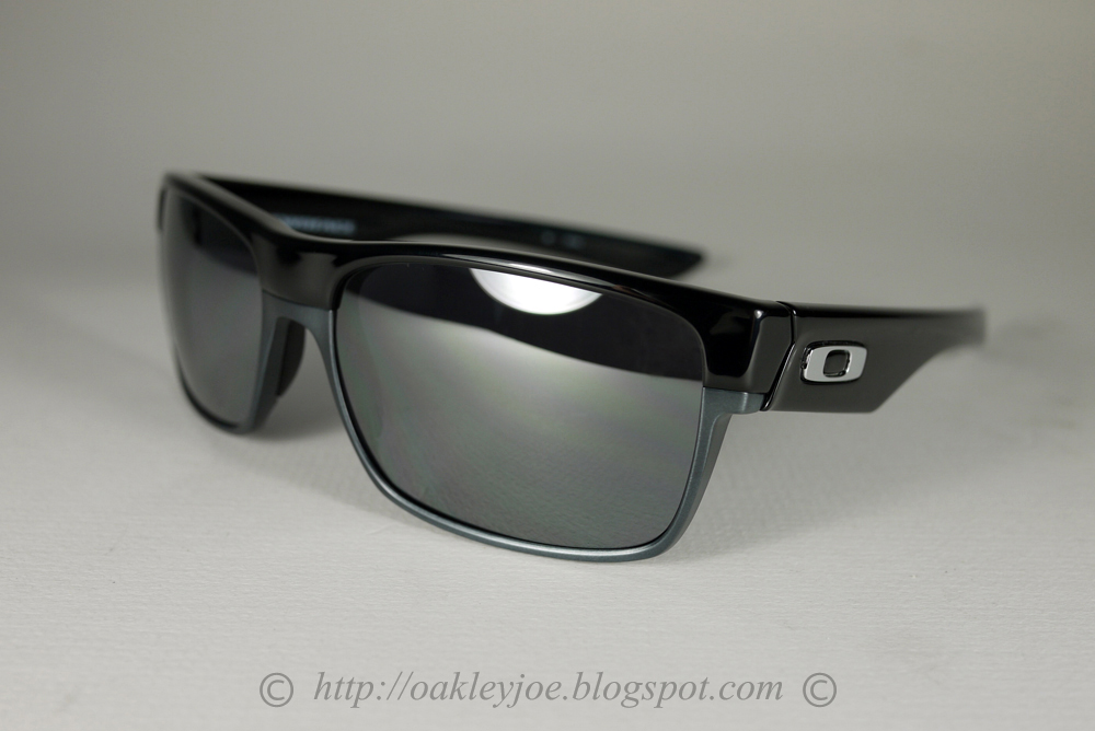 oakley twoface polarized