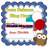 June New Release Blog Hop