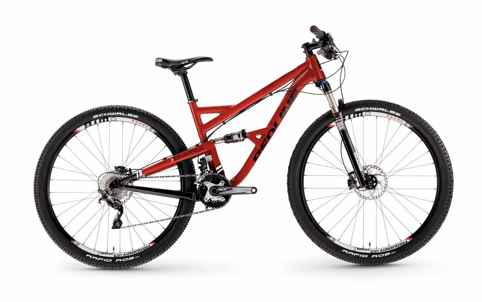 2014 Redline D860 29er Bike