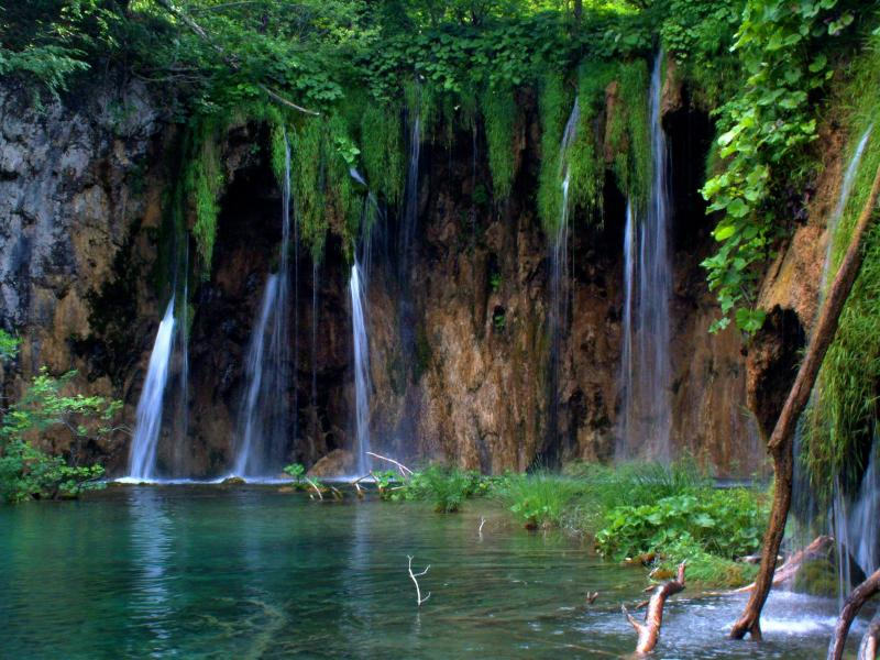 Demikian Gambar Pemandangan Alam Yang Indah yang bisa saya berikan...