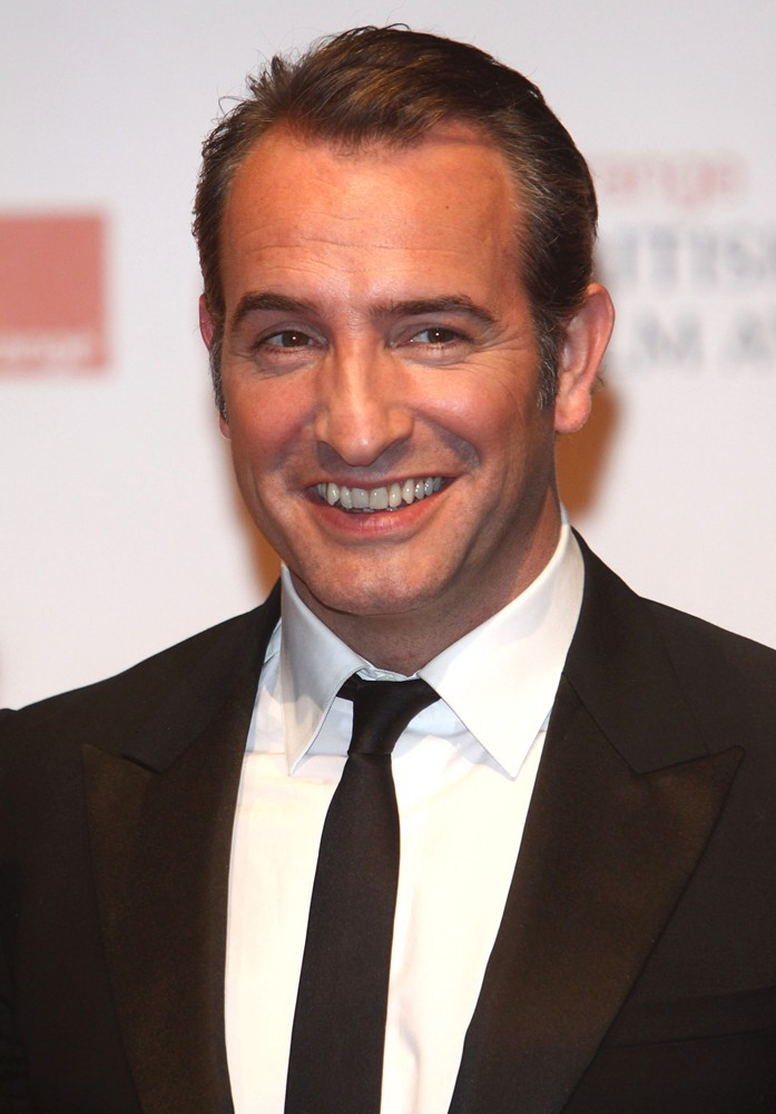 Jean dujardin oscar awards 2012 for Jean dujardin photo