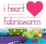Fabric Worm
