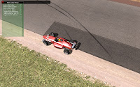 Previews rFactor 2 croft Circuit 3