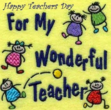 teachers day short essay in english