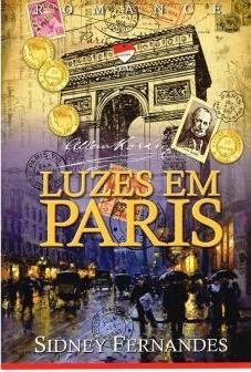 LUZES EM PARIS