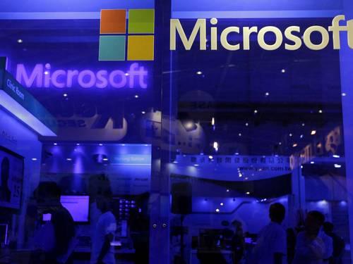 Microsoft ajuda governo dos EUA a espionar o mundo