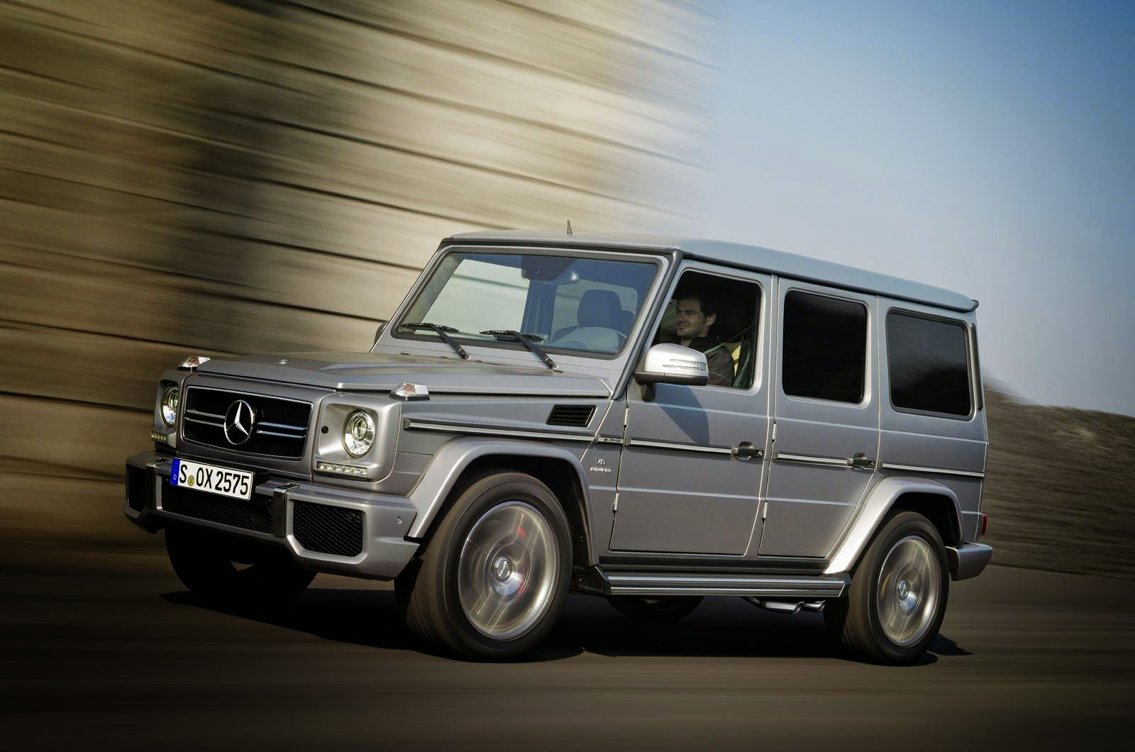 Mercedes benz g63 amg v8 benztuning for Mercedes benz v8 amg