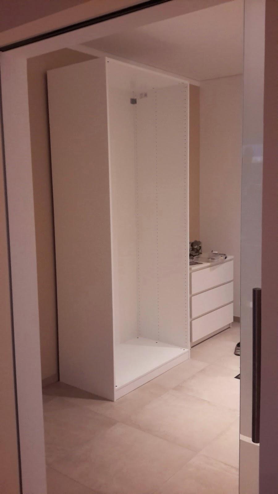 unser architektenhaus in ak dielenschrank. Black Bedroom Furniture Sets. Home Design Ideas