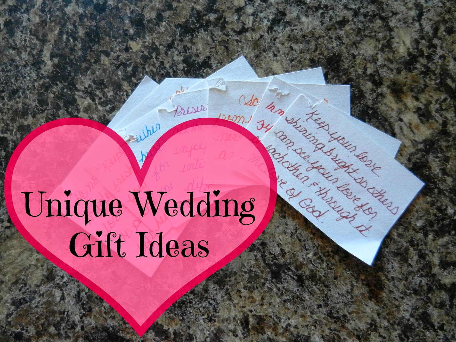Unique Wedding Presents : Gifts Unique Gifts Engagement Gift Ideas - creative-ideas.us