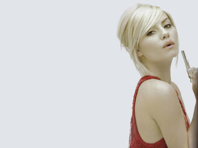 Elisha Cuthbert Hot HD Wallpapers