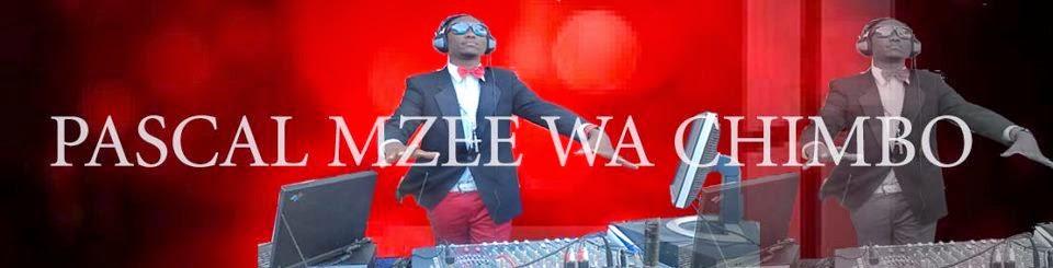 PASCAL MZEE WA CHIMBO