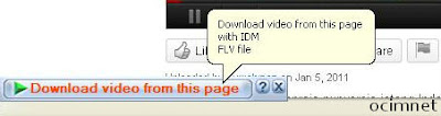 Cara Mudah Download Video Youtube dengan IDM
