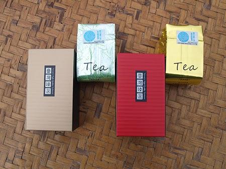 中秋茶葉禮盒 推薦