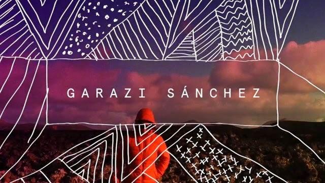 Garazi Sánchez - Lanzarote with Franito