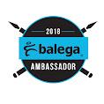 2018 Balega Impi Influencer