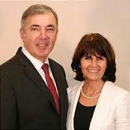 President and Sister Babin