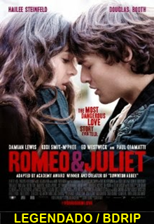 Assistir Romeu e Julieta Legendado 2014