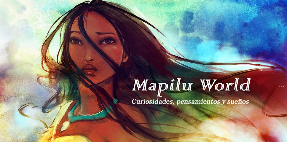 Mapilu World