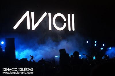 [Crónica] Future Music Festival. Avicii