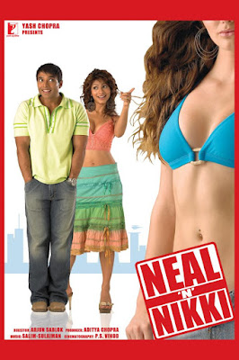 Hindi Old Neal N Nikki 2005 Hindi DVDRip 720p 750MB