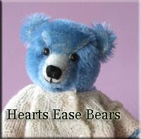 Hearts Ease Bears