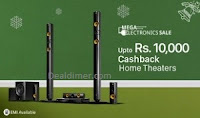 home-theatres-extra-30-cashback-paytm