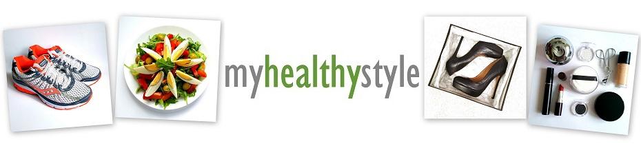 my healthy style | mój zdrowy styl