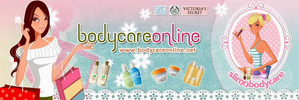 Body Care Shop