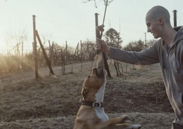 "Fotograma de ""My Dog Killer"", Mira Fornay"