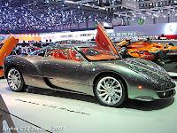 Spyker Auto