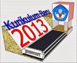 Kurikulum 2013