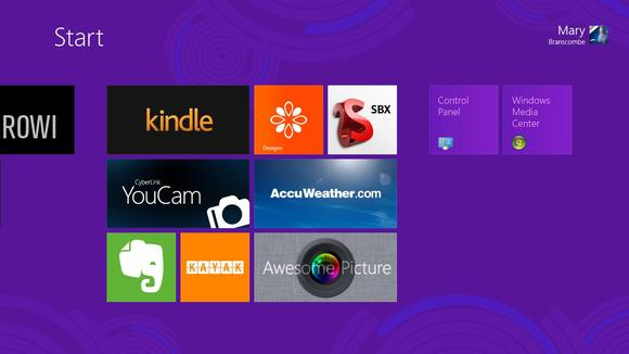 Windows 8 Apps: Intelligent Computing