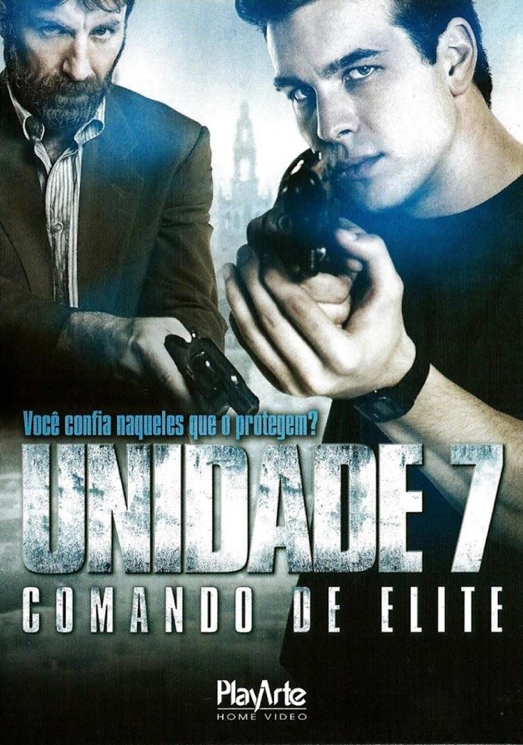 Download Filme: Unidade 7 - Comando de Elite - 3GP - Dublado