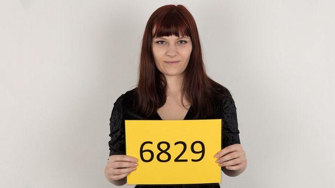 Eva Amazing Casting 6829