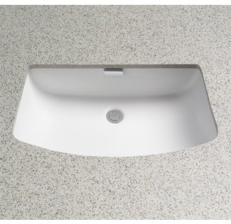 Ada compliant my favorite undermount bathroom sinks - American standard undermount bathroom sinks ...