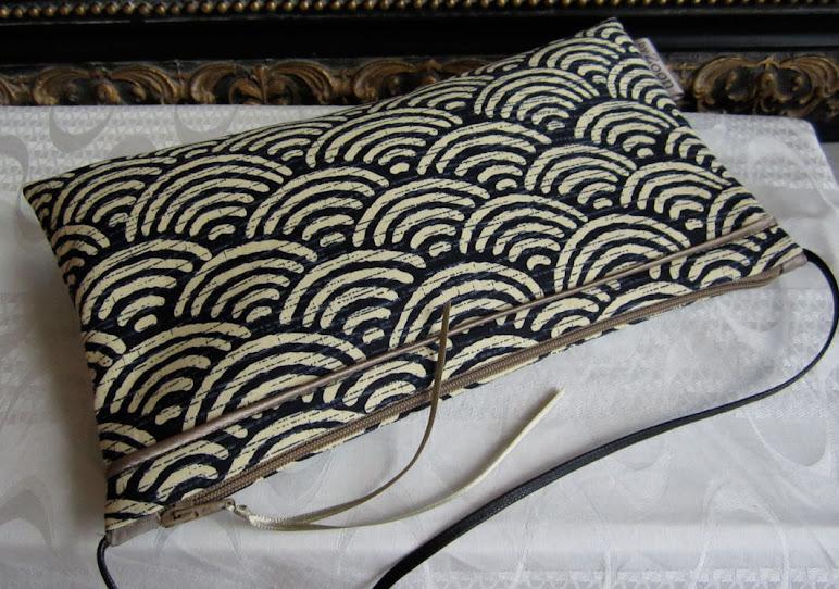 zipàzoon japonais motif vague