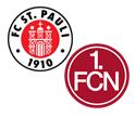 Live Stream FC St. Pauli - FC Nürnberg