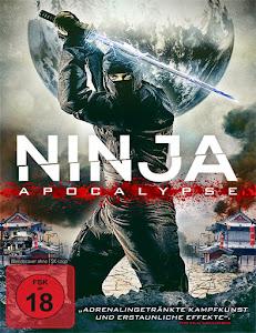 Ver Ninja Apocalypse (2014) online
