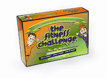 The Fitness Challenge Game