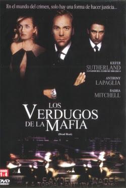 descargar Los Verdugos De La Mafia – DVDRIP LATINO