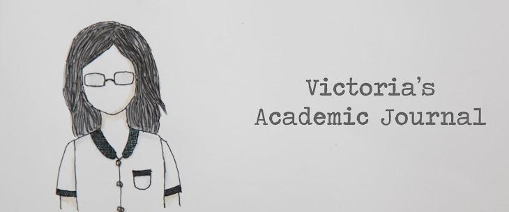 Victoria's Academic Journal