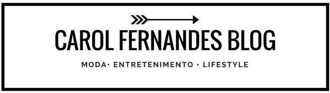 Carol Fernandes Blog