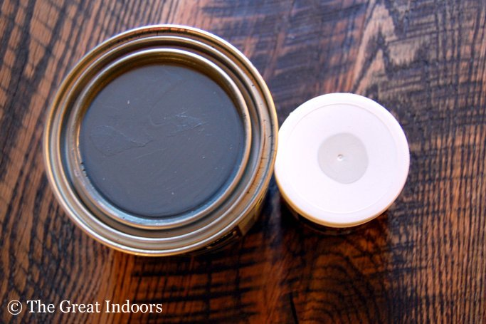 The Great Indoors Guest Bathroom Color Choices