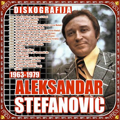 Diskografije Narodne Muzike - Page 12 Aleksandar+Stefanovic