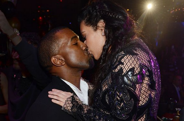 Allinphilly Hot Topics Kanye West Has Proposed To Kim Kardashian