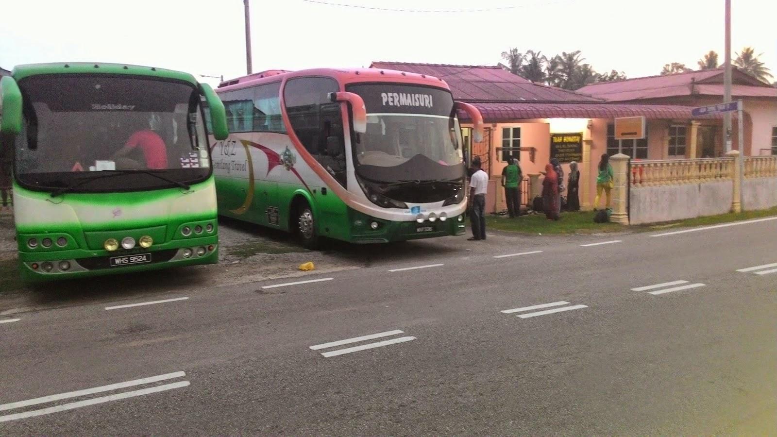 Tuah Homestay Di Kampung Duyong Melaka