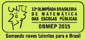 OBMEP 2015