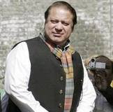 Mian Muhammad Nawaz Sharif